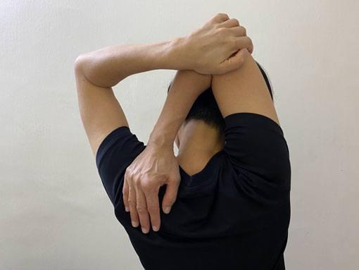 shoulder exercise 12